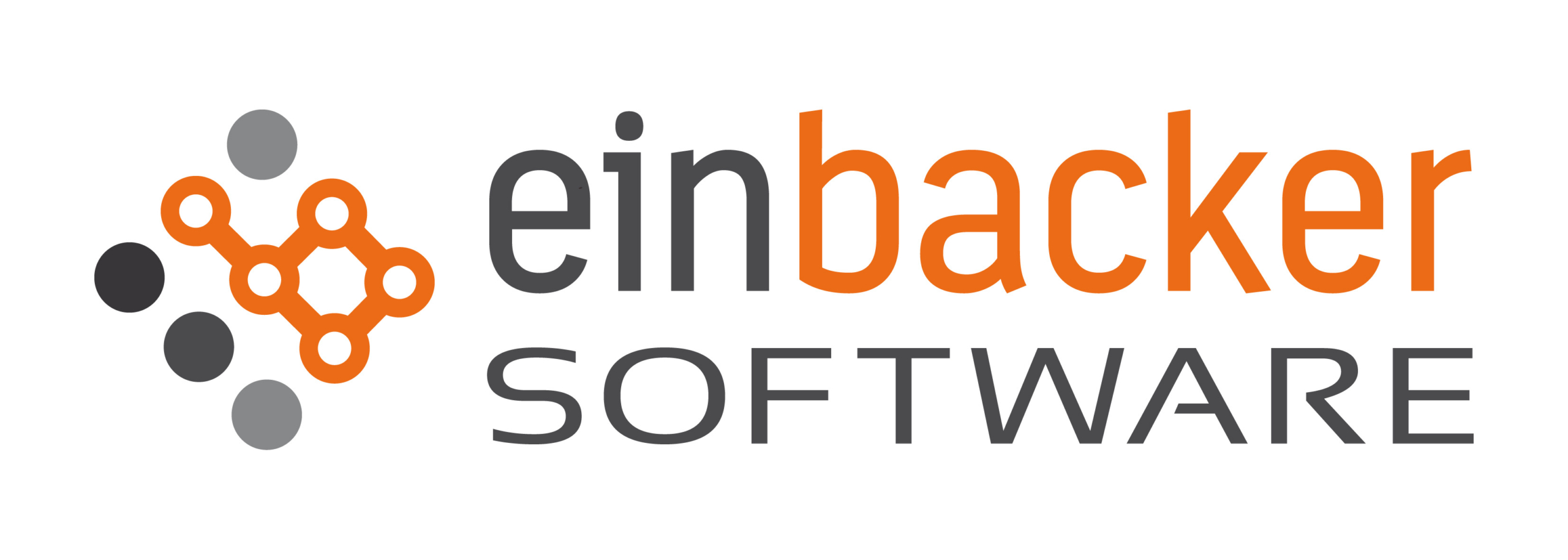 Logo Einbacker Software